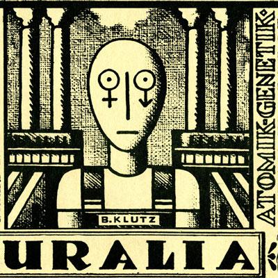 Banknote - 1000 Zloki (front detail)