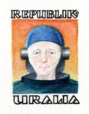 Uralia Eminent Elder