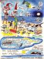 Christmas Eve 1991