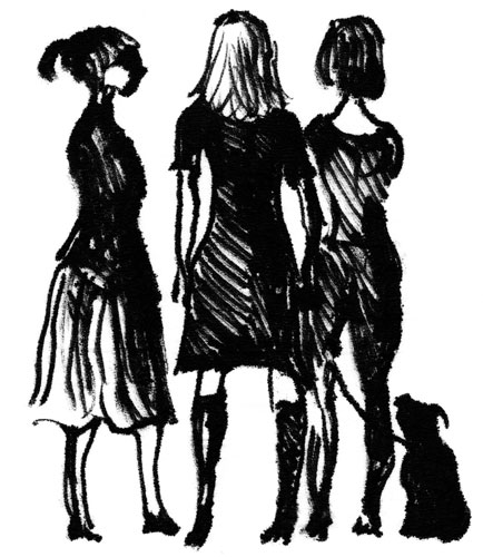Hampstead Girls