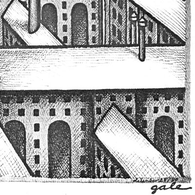 Hotel X (detail)