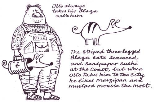 Otto & Blaga